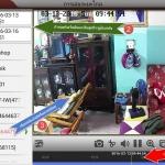 วิธีดูกล้องวงจรปิด Hikvision ย้อนหลังด้วยแอพ iVMS 4500 HD บนมือถือ Android