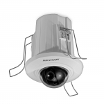 Hikvision DS-2CD2E20F 2MP Recessed Mount Dome