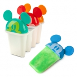 z Mickey Mouse Popsicle Molds - Summer Fun พิมพ์ทำไอติมหวานเย็น มิกกี้เม้าส์ สุดน่ารัก