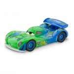 Z Carla Veloso Die Cast Car - Cars 2