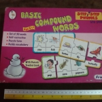Basic compound words