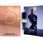 น้ำหอม Jean Paul Gaultier Le Male Essence de Parfum for men ขนาดทดลอง 1.5ml