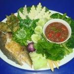 อาหารไทยแท้ลดอ้วน