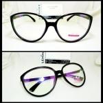 กรอบแว่นตา LENMiXX Black Botter