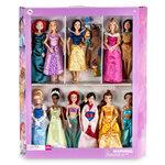 Disney Princess Classic Doll Collection Gift Set ของแท้ นำเข้าจากอเมริกา