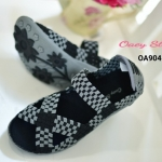 รองเท้าเพื่อสุขภาพ Elastic Shoes รุ่น superslim สำหรับผู้ที่ชื่นชอบความเบา โปร่ง โล่ง สบาย ไม่อับชื้น
