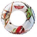 """Disney Planes Swim Ring Size24"""", Age3-6 ห่วงยางว่ายน้ำ ลายเพลนส์ ขนาด24นิ้ว 56208 ดีสนีย์แท้ ลิขสิทธิ์แท้"""