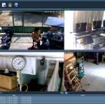 วิธีใช้งาน IP Camera EasyN Series H3 ระบบ P2P ด้วย PC & NB by Youtube HD