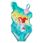 Ariel Swimsuit for Girls ของแท้ นำเข้าจากอเมริกา