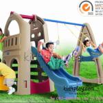 สวนสนุกหรรษา miniplayground