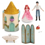 z Ariel Mini Castle Play Set