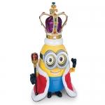 Minions Movie Action Figure - British Invasion King Bob ของแท้ นำเข้าจากอเมริกา