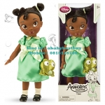 ฮ Disney Animators' Collection Tiana Doll - 16''