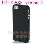 พร้อมส่ง * เคสไอโฟน5 TPU CASE (ส่งฟรี EMS)