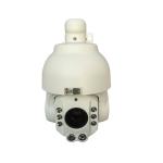 "PARROT MDPTZ13-20XA Outdoor HD IP Camera 1.3 MP PTZ Speed Dome Optical Zoom 20X IR-CUT Onvif 1/2.8"" Sony CMOS"