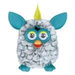 ZFB012 Furby Rain Cloud