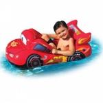 Disney Cars Pool Cruiser, Age3-6 เรือยางเด็ก ลายคาร์ 58391 ดีสนีย์แท้ ลิขสิทธิ์แท้