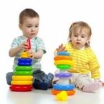 ของเล่นสำหรับเด็กอายุ 7-12 เดือน