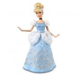 Z Classic Doll Cinderella - 12'' ตุ๊กตาเจ้าหญิงซินเดอร์เรล่า คลาสสิก ขนาด12นิ้ว (พร้อมส่ง)