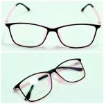 กรอบแว่นตา LENMiXX S Pink