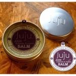 Juju Mustard Lip Balm