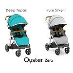 รถเข็นเด็ก Babystyle รุ่น Oyster Zero