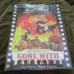 จิ๊กซอว์ 550 ชิ้น Cinema classics