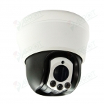 "PARROT IPTZ13-4XP indoor HD IP Camera 1.3 MP PTZ Speed Dome Optical Zoom 4X IR-CUT Onvif P2P 1/3""Sensor, SONY CMOS"