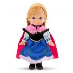 z (Precious Moments) Anna Doll by Precious Moments - 13'' from Disney USA แท้100% นำเข้าจากอเมริกา