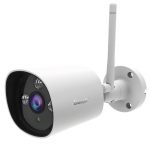 EasyN A158J3N01 H.265 4 Megapixel Outdoor WiFi IP Camera Digital Zoom Onvif P2P Night vision 15M