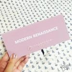** พร้อมส่ง+ลด 30 % ** Anastasia Beverly Hills Modern Renaissance Eyeshadow Palette