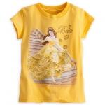 z Belle Tee for Girls