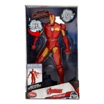 Z Iron-Man Talking Action Figure - 14'' H