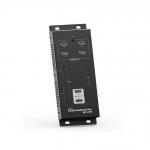4K2K 4x2 HDMI Matrix Switch HDMI v1.4 Splitter ต่อ HDMI ออก 2 จอ 4 input ต่อลำโพงได้ มีรีโมท รับประกันสินค้า 1 ปี