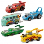 Z Deluxe Hot Rod Die Cast Vehicle Set