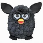 ZFB002 Furby Black