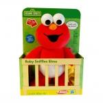 Z Sesame Street Baby Sniffles Elmo