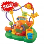 Vtech Sliding Songs Bead Maze
