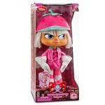 Z Disney Wreck-It Ralph Taffyta Muttonfudge Talking Doll - 12''