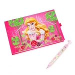 Z Sleeping Beauty Dream Journal and Pen Set