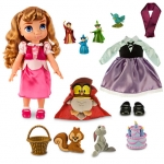 Z Gift Set Aurora Doll - Disney Animators' Collection