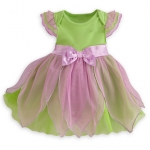 z Tinker Bell Disney Cuddly Bodysuit Costume for Baby (12-18month)