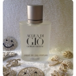 น้ำหอม Armani Acqua Di Gio Homme EDT for Men 100 ML.