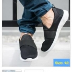 รองเท้าผ้าใบ Neat