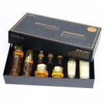 Bergamo Luxury Gold & Collagen Skin Set 9 ชิ้น