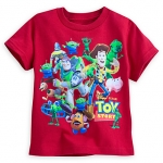 z Toy Story Tee for Boys