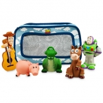 z Toy Story Bath Toys for Baby