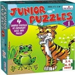 Junior Puzzle No.1