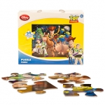 z Toy Story Puzzle