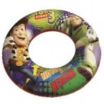 "Disney Toy Story Swim Ring Size 24 "" ห่วงยาง ลายทอยสตอรี่ ขนาด 24 นิ้ว"